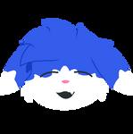 Flustered Furry Hiroshi