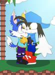 [Kphoria] Cabbit Bulfi huggle