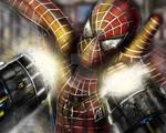 Reviving Spider-Man 4 - Spider-Man vs The Shocker