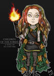 aSoIaF: Children of the Forest