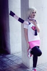 Roxy: Do the dramatic scarf flip by Nymstark