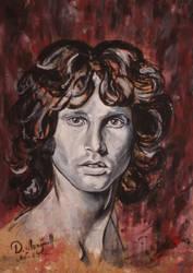 Jim by GoldBeer