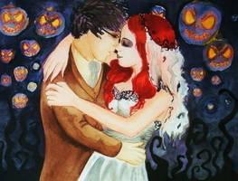 Halloween treat by xLillyWonka