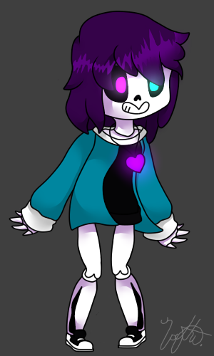 undertale oc human by - photo #30