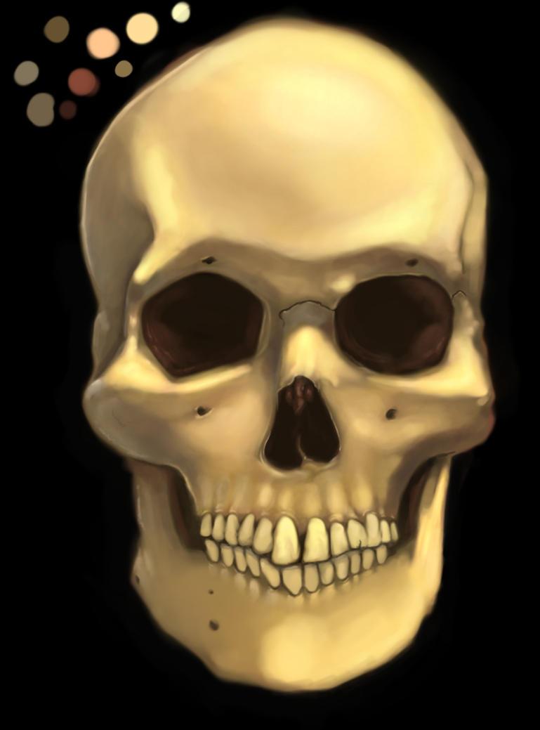 skull by slur