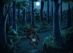 The Woods - RQ