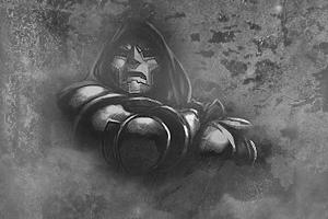 Victor Von Doom by Tselivision