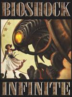 BioShock Infinite by Tselivision