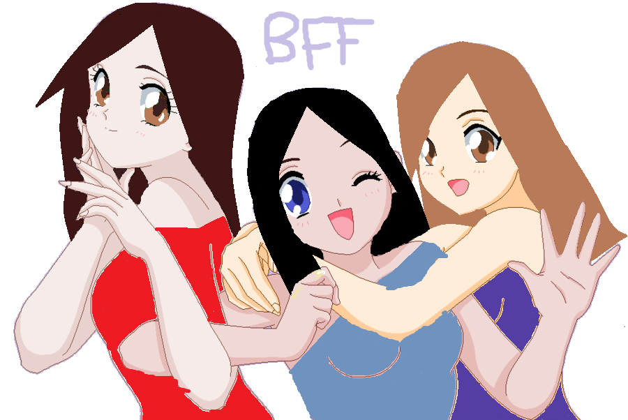 The gallery for --> Anime Base 2 Friends