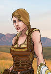 Celtic Warrior : new version2