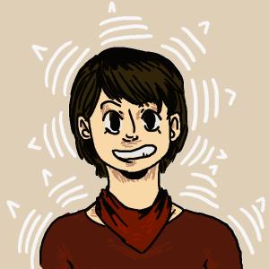 ScarletSickle's Profile Picture