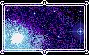 Stamp|Galaxy by RandomnessRandom