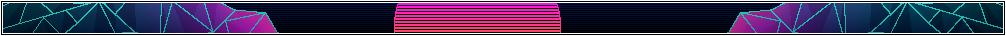Vaporwave Divider- F2U by RandomnessRandom