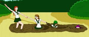 Quicksand Chain
