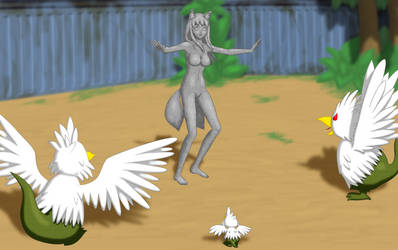 Jurassic Bird [COM] by StoneLad