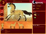 CRPG | Cougar | Thief