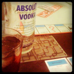 Absolut-Monopoly