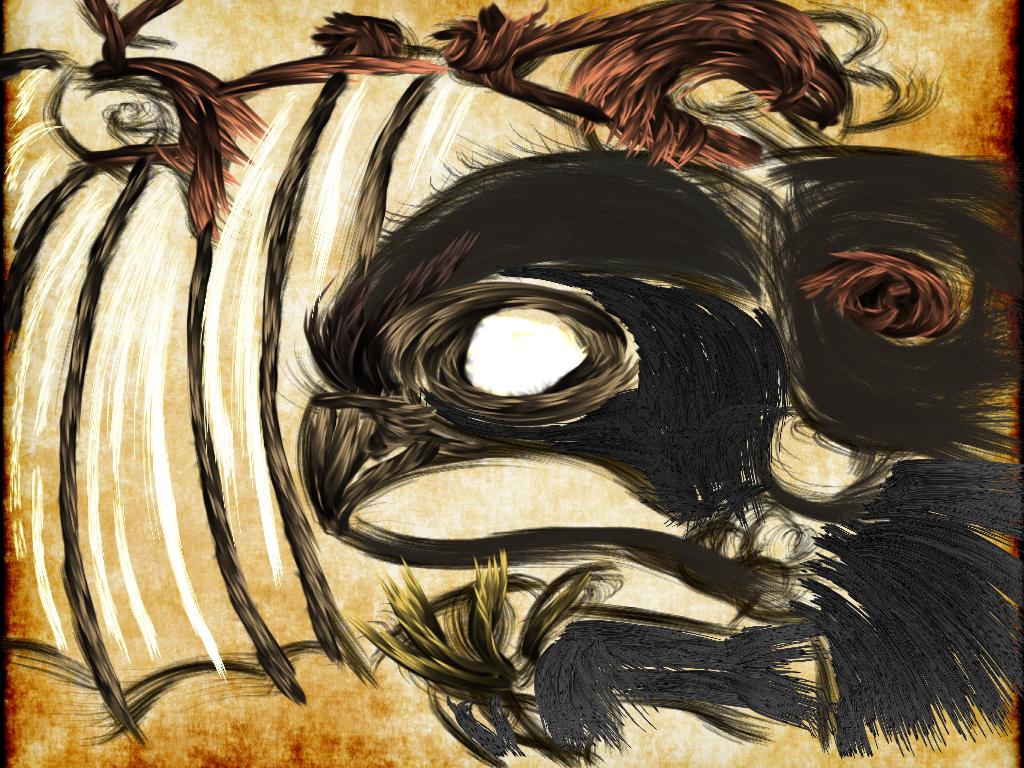 Songbird [Bioshock Infinite release XD] by Ryukocha