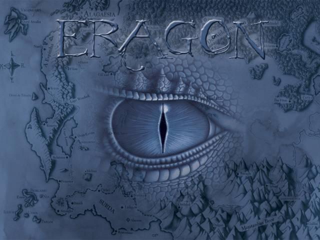 Eragon Wallpaper by Eragon-x-Saphira