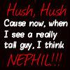 Hush, Hush- Nephils by Roxas--Lover