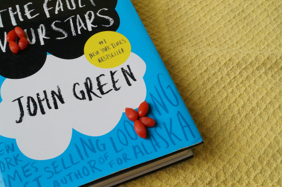 a critical review of the fault in our star a novel by john green The fault in our stars john green  i hope i did eventually manage to cotton onto some of them from my patients in 30 years of clinical practice but this novel manages to do the job equally .