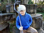 Cosplay Jack Frost