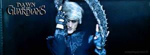 Cosplay Dark Evil Jack Frost