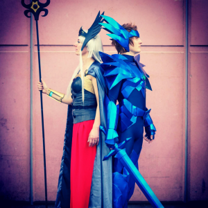 CosplayQuest's Profile Picture