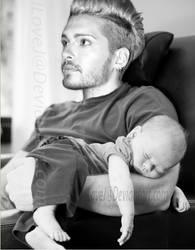 Baby by ILoveJ