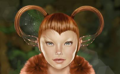 Forrest Elf