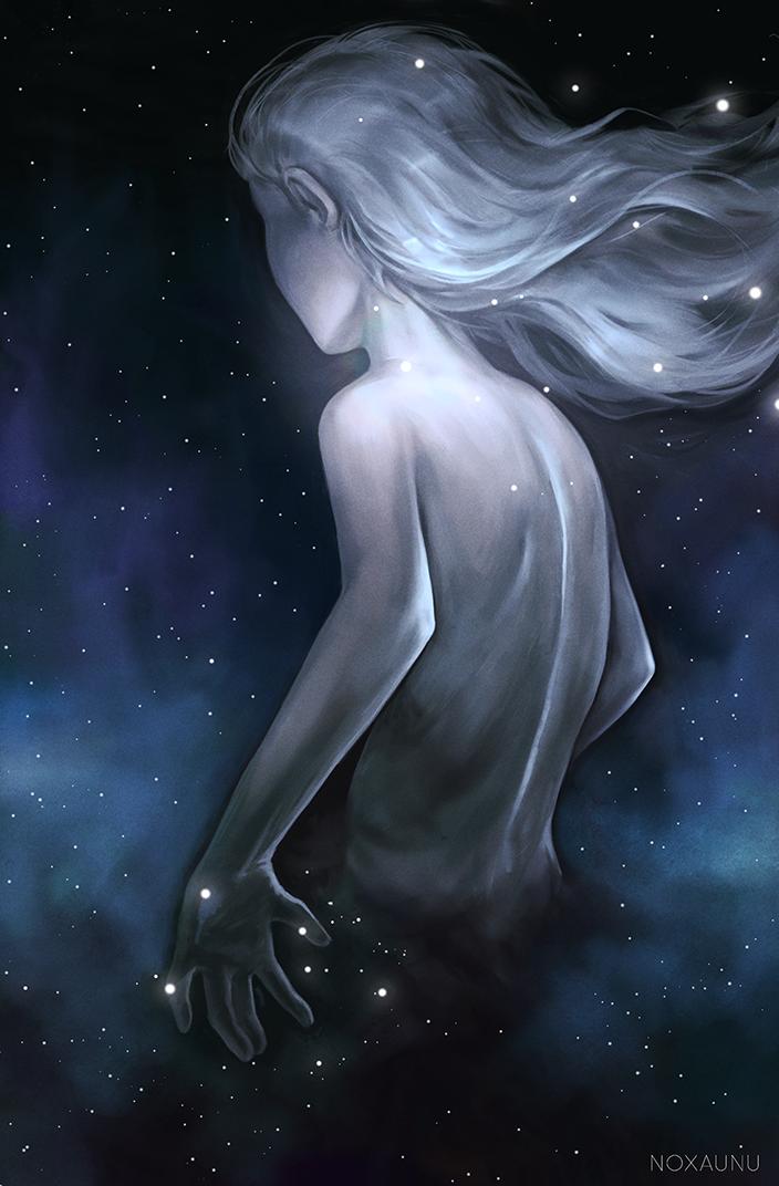 Constellations by Noxaunu