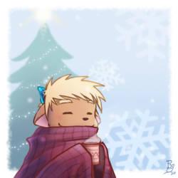 Let it snow by Koru-Xypress