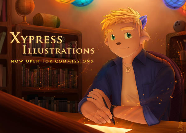 Koru-Xypress's Profile Picture