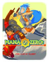 ManaZero! by Talabert