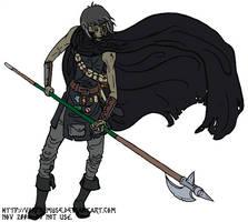 Defensive Kain