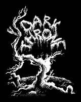 Darkthrone T-Shirt Design by AThousandRasps