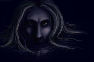 Tumman Virran Taa by AThousandRasps
