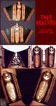 Thor Bracers