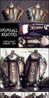 Heimdall Bracers