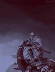 Last Breath by AThousandRasps