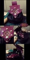 Edward's Bag by AThousandRasps