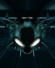 Alien by redzkull