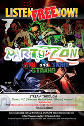 Party-Zon Streaming Poster F