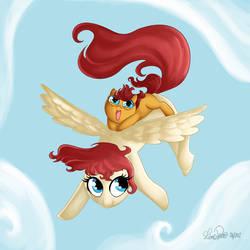 Flying Dream