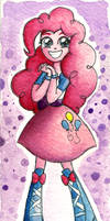 Pinkie Girl