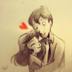 love hugs