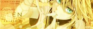 Len Signature