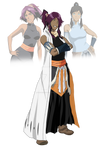Fusion Series 8: Yukorra