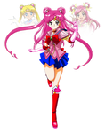 Fusion Request: Cure Dream Moon