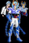 Fusion Series19: Grikki